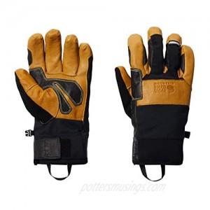 Mountain Hardwear Exposure Light Gore-tex Glove