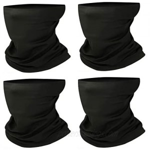 Neck Gaiter  Face Cover Scarf  Neck Mask Face Gaiter for Sun UV Dust Wind Protection