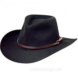 Stetson Men's Bozeman Outdoor Hat