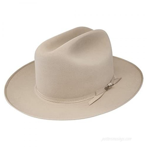 Stetson Royal Deluxe Open Road Hat