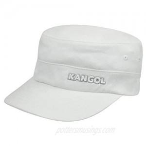 Kangol Men's Cotton Twill Army Cap