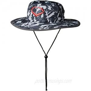 EvoShield Logo Bucket Hat Camo One Size Fits Most