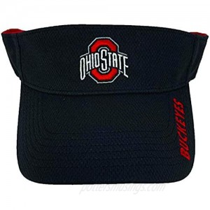 Armed Forces Depot Ohio State Buckeyes Tailgate Visor