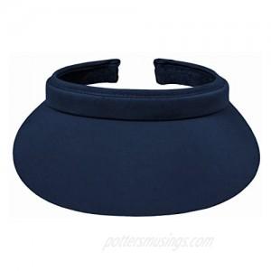 TopHeadwear Nylon Clip-On Visor