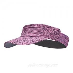Women Men Sun Visor Hat Adjustable Sports Golf Tennis Cycling Running Jogging Yoga Hat
