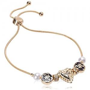 GUESS Charm Slider Bracelet
