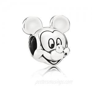 PANDORA Mickey Charm 791586