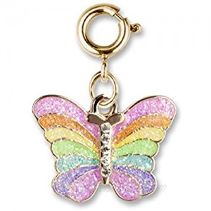 CHARM IT! Charms for Bracelets and Necklaces - Gold Butterfly Charm