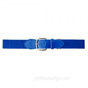 Champion Sports Adult and Youth Baseball/Softball Uniform Belts - in Multiple Colors