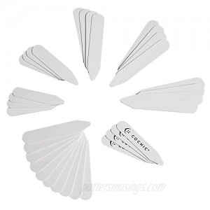 Made in Italy 34 Collar Stays 7 sizes | Cochic