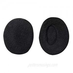 Bandless Ear Warmers/Earmuffs Winter Ear Covers Outdoor Fleece Ear Muffs for Men Women Kids